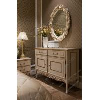 Buy cheap New Design Hand Carved Cabinet Wood with Doors and Drawers FW-126 from wholesalers