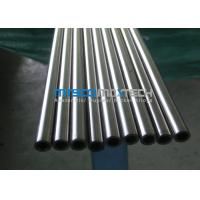 Buy cheap ASTM A213 / ASME SA213 Stainless Steel Hydraulic Tubing with Size 3 / 4 Inch from wholesalers