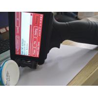 Buy cheap Multifunction Inkjet Date Code Printer , Batch Number Printing Machine from wholesalers
