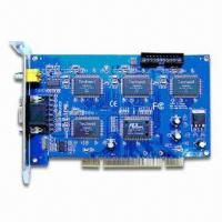 Buy cheap Fully Compatible Video Capture Card, Supports Multi-user Privilege Management from wholesalers
