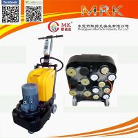 Buy cheap 3 Phase 16 Heads 11HP Stone Terrazzo Floor Polishing Machine Equipment from wholesalers