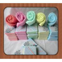 Buy cheap Best Selling China Manufacturer Compressed Microfiber Towels from wholesalers