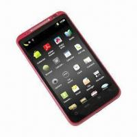Buy cheap New 4.5-inch Capacitive Screen Smartphone with MTK6573/GPS/Wi-Fi/Android 2.3.4/3G from wholesalers