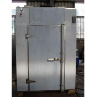Buy cheap CT-C Series Industrial Drying Equipment Hot Air Drying Oven GMP Standard from wholesalers