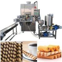Buy cheap Gas or Electric Oven Egg Roll Baking Machine from wholesalers