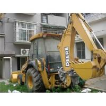 Buy cheap new John  Deere backhoe excavator(310G) from wholesalers