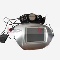Quality Fat Reduce 5Mhz Professional Beauty Machines RF Ultrasonic Weight Loss Machine for sale