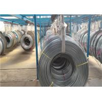 Buy cheap Small Resistance Steel Bundy Tube Bao Steel Strip For Transmission Oil Cooler from wholesalers
