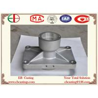 China Gravity Aluminium Castings With 6061-T6 EB9005 on sale