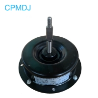 Buy cheap IP21 120W 1350RPM Air Conditioner Indoor Fan Motor product