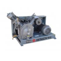 Buy cheap 2 stage high pressure reciprocating air compressor for PET blow moulding machine from wholesalers