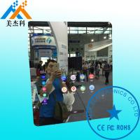 Buy cheap 42Inch Touch Screen Magic Mirror Window System High Resolution 1080P For Hotel from wholesalers