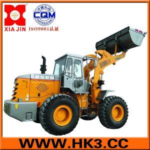 wheel loader ZL50