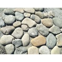 Buy cheap Natural Pebble Stone for Wall Decoration,Pebble Wall Cladding,Pebble Landscaping Stone,Pebble Stone Cladding,Pebble Wall from wholesalers