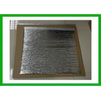 Buy cheap Styrofoam Box Liners Cool Shield Foil Bubble For Cold Shipping from wholesalers
