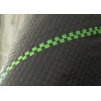 Buy cheap 50cm Length Geosynthetics Fabric , Anti Grass Ground Cover Weed Control Fabric Mat product