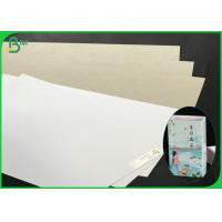 Buy cheap Hard Stiffness 250gsm - 400gsm 70*100cm Duplex Paper Board For Packages Boxes from wholesalers
