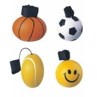 Buy cheap PU Yoyo Stress Ball (EP-PS1122-1126) from wholesalers