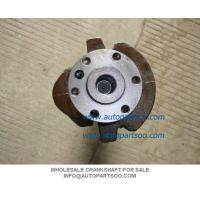 Buy cheap EXPORT NISSAN SD22 SD23 TD27 H20 ED33 Z24 FD6 FE6 ND6 NE6 ENGINE CRANKSHAFT- Cigüeñal from wholesalers
