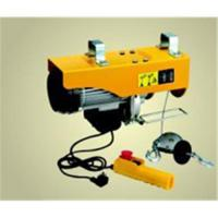 Buy cheap Mini Electric Hoist(PA200A----1200A) product