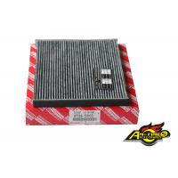 Buy cheap Activated Carbon TOYOTA Air Filter 87139-50100 8713950100 87139-50060 87139-YZZ10 17801YZZ06 product