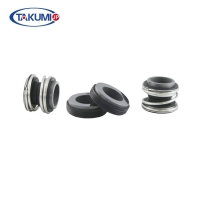 Buy cheap SISIC Silicon Carbide Mechanical Seal For Submersible Sewage Pumps from wholesalers