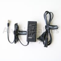Buy cheap Sound Devices Sony Camera AC Adapter , Camera Cable Adapters 4 Pin Hirose Male from wholesalers