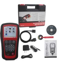 Buy cheap Autel TPMS Autel Diagnostic Tools And Service Tool MaxiTPMS TS601 from wholesalers