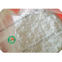 Buy cheap Legal  Muscle Building Prohormone Steroids White Powder Dymethazine As Mebolazine 98% CAS 3625-07-8 For Bodybuilding from wholesalers