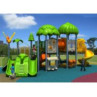 Buy cheap kids play ground outdoor, children playground outdoor equipment park swing set from wholesalers