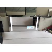 55 Inch IP65 Waterproof Mirror Led TV Hidden 5mm Thickness Scratch Resistance