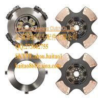Buy cheap MITSUBISHI/FUSO TRUCK FV418 1987-1996 CLUTCH KIT COMPONENTS 3033J1 product