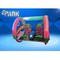 Buy cheap 9S Happy Le Bar Car two people low price india coin operated game machine from wholesalers