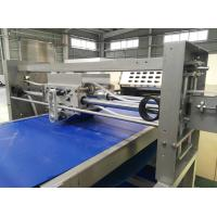 Buy cheap 800mm Width Dough Sheet Dough Laminator Machine , Danish Pastry Laminating Line from wholesalers