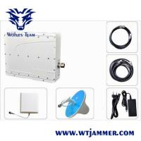Best jammer - Mobile Phone Signal Booster - GSM 850MHz/1900MHz Cell Phone Signal Booster-US