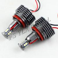 Buy cheap LED angel eyes type H8 40W LED lamp type angel eyes for bmw e82 e87 e92 e93 from wholesalers