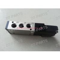 Buy cheap Pneumatic GT5250 Auto Cutter Parts Square Valve W Amp Conn 968500241 from wholesalers