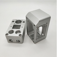 Buy cheap Hard Anodized Aluminum 6082 Cnc Milling Parts from wholesalers