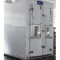 Buy cheap 13m3 Mechanical Engineering Department Stability Walk in Chamber Environmental Room For Lab Test from wholesalers