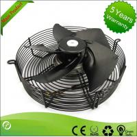 Ec Motor Fan : Low noise portable airflow ec motor cooling fan for