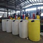 Buy cheap OEM Auto Chemical Dosing System , Chlorine Dosing System In Water Treatment Plant from wholesalers