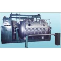 Buy cheap Polyester Automatic Dyeing Machine Constant Tension Control Energy Saving product