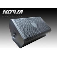 Buy cheap 12 Inch Mopnitor Speaker Pro Audio Outdoor Sound System Full Range Passive For Concert / Event from wholesalers