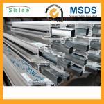 Buy cheap PVC Window Frame Protection Tape PVC Window Profile Protection Tape from wholesalers