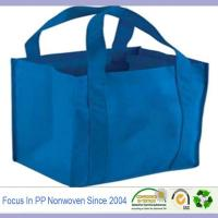 China Factory wholesale most popular promotional pet shopping bag on sale