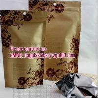 Buy cheap Kraft paper bags, Cookie packaging, Tea pack, Coffee pack, Oil packaging, Juice pack product