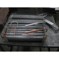 Buy cheap fin tube condenser for freezer from wholesalers