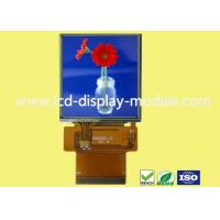 Buy cheap 2.0 Inch TFT Touch Panel TFT LCD Module 12 Angle 45 Pins FPC Socket from wholesalers