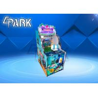 Buy cheap 19 '' Happy Water Park 5 In 1 Shooting Arcade Machines 1 Year Warranty from wholesalers