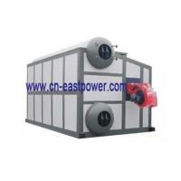 Buy cheap SZS water tube oil gas high quality boiler China boiler from wholesalers